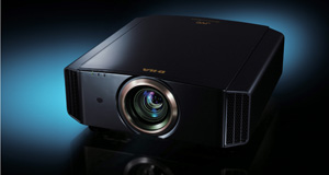 DLA RS45 3D HD Projector